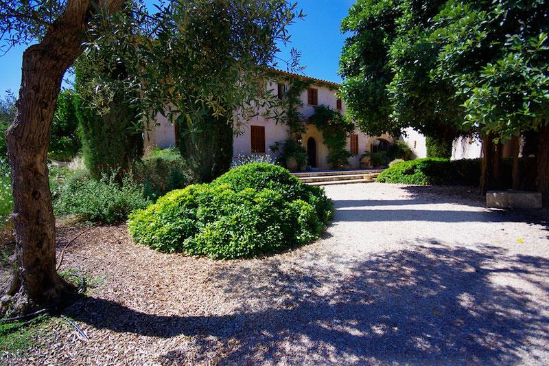 Renting venue for yoga groups Mallorca